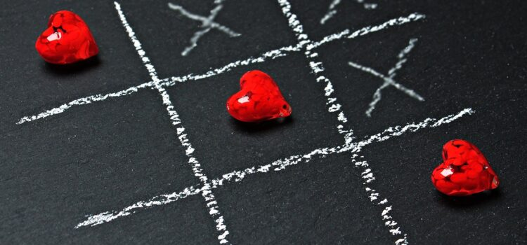 Писмо до един тийнейджър за любовта